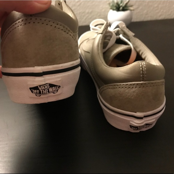 24b948e26af Vans Shoes - Old Skool Vans